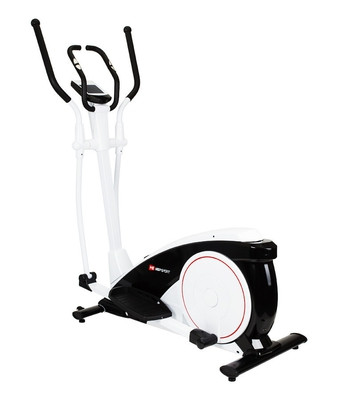 Электрический орбитрек Hop-Sport HS-060C BLAZE white/black