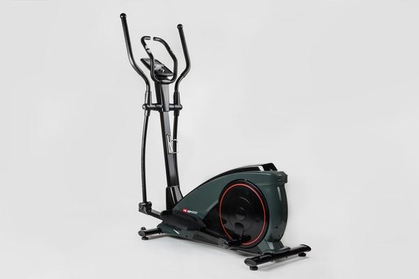 Орбитрек Hop-Sport HS-060C Blaze iConsole+ black/gray