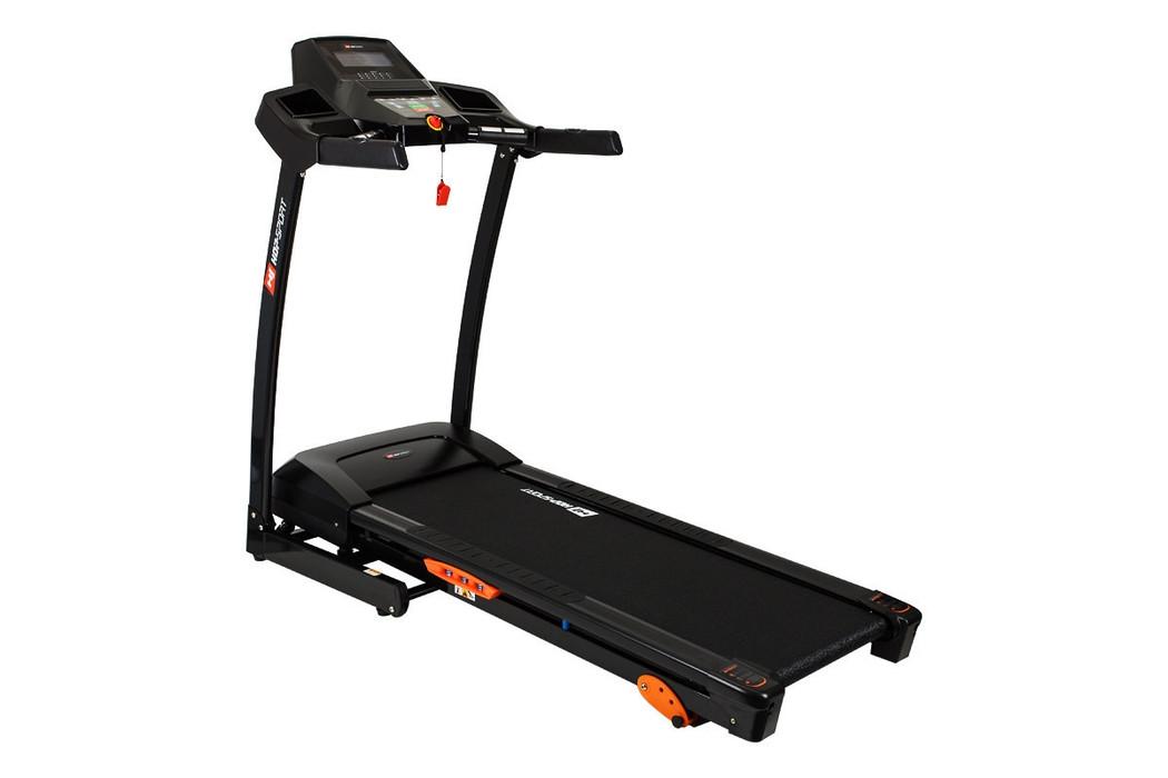 Беговая дорожка электрическая Hop-Sport HS-1402