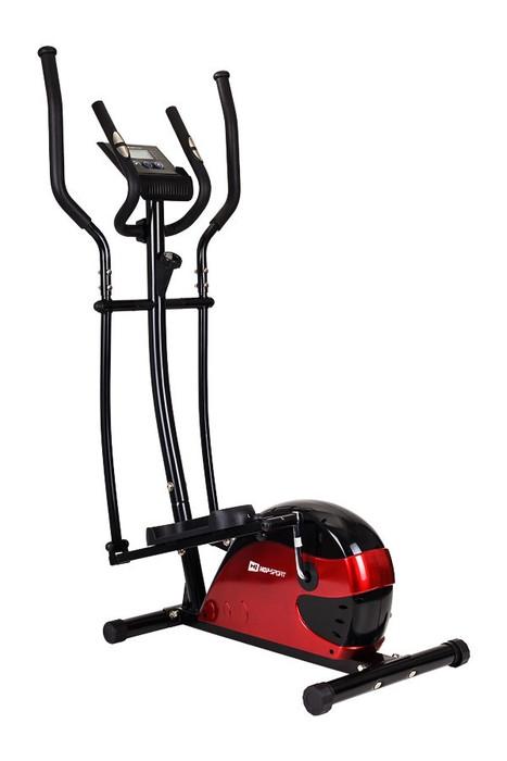 Магнитный орбитрек Hop-Sport HS-4030 красный