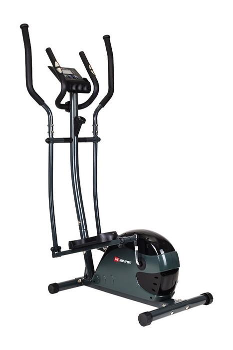 Магнитный орбитрек Hop-Sport HS-4030 серый