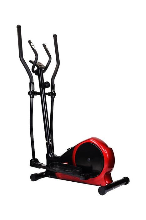 Магнитный орбитрек Hop-Sport HS-45E ROCKET черно-красный