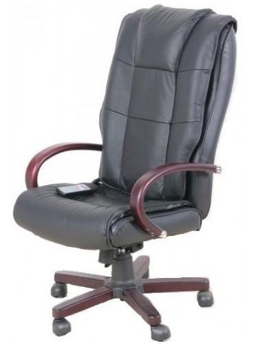 Вибромассажное кресло офисное HouseFIT HY 2126-1/622C