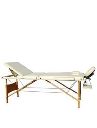 Массажный стол HouseFIT HY-30110-1.2.3 3-х секционный