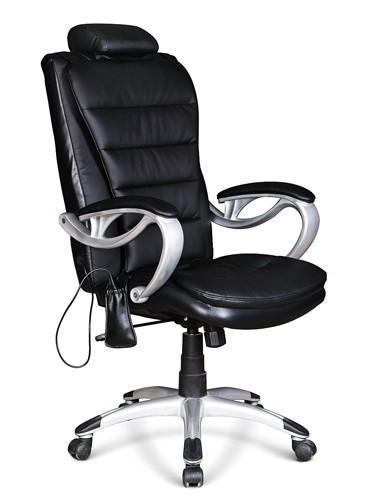 Вибромассажное кресло офисное HouseFIT HYE-0971