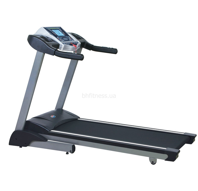 Беговая дорожка Jada Fitness JS-5000A