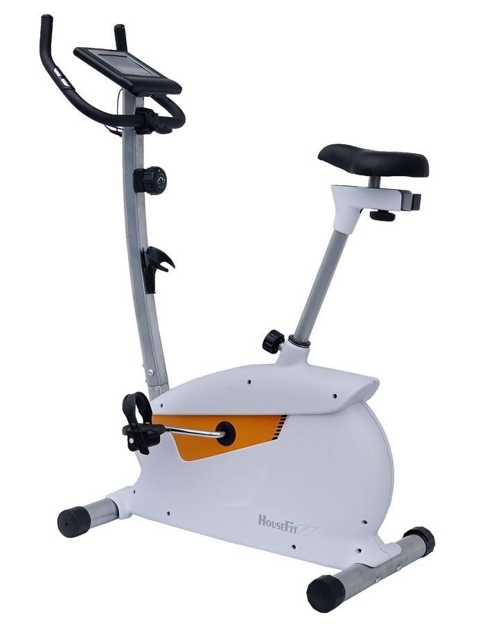 Велотренажер HouseFit KINETIC B1.0 магнитный