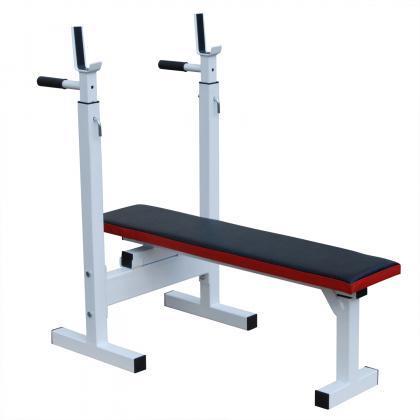 Скамья для жима складная Newt Gym