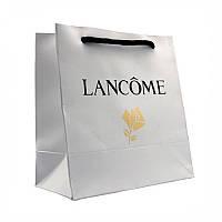 Подарочный пакет Lancome (16x17 cm)