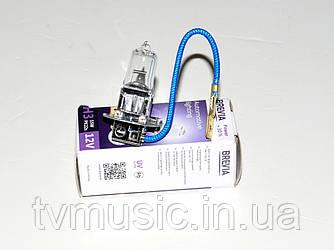Лампа галогенная Brevia H3 Power +30% (12030PC)