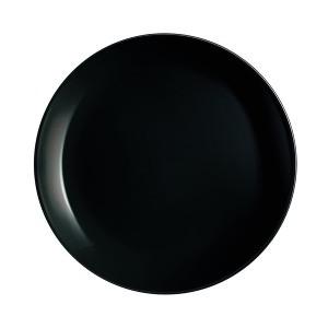 Тарелка десертная LUMINARC DIWALI BLACK