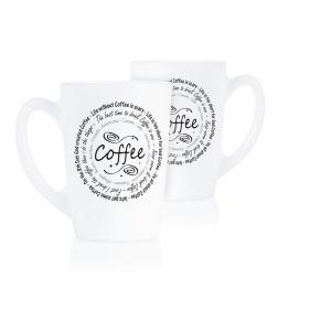 Кружка LUMINARC NEW MORNING COFFEE