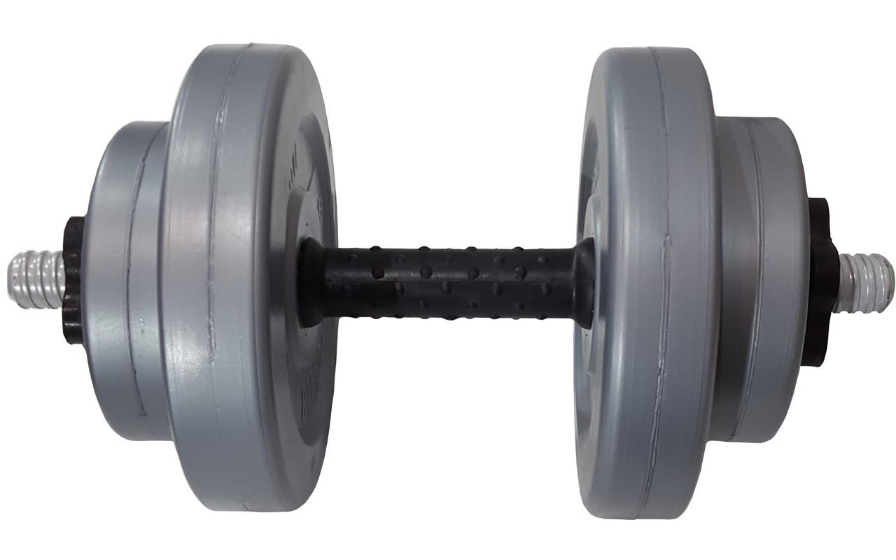 Гантель USA Style в сборе 7 кг SS-EK-2044-7