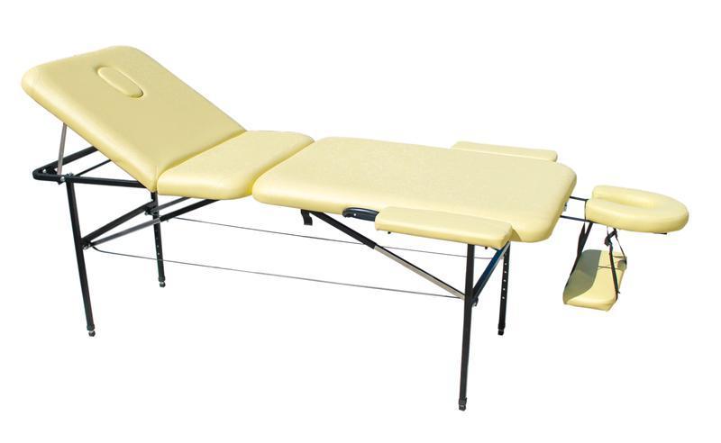 Массажный стол складной SS-MT-003A