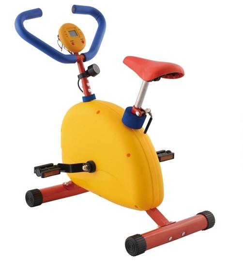 "Тренажер для детей USA Style SS-R-001 ""Велосипед"""