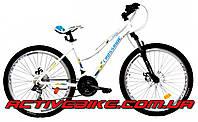 """Велосипед горный CROSSRIDE VIOLA 26"""" AL."""