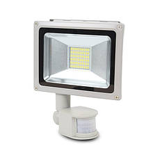 LED-прожектор LW-30W-220PIR