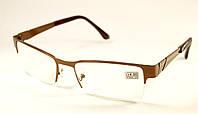 Очки для зрения полуоправные (МС 601)