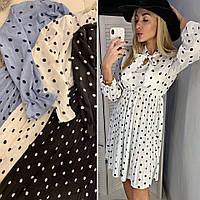 884a92cec Женские джинсовые платья в Украине. Сравнить цены, купить ...