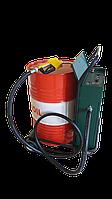 Передвижная топливо-заправочная станция BarrelBox-Fluid, фото 1