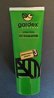Гардекс крем-гель от комаров 50мл эффективная защита 3 часа, фото 1