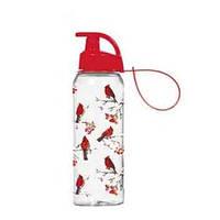 Бутылка для спорта HEREVIN RED BIRD