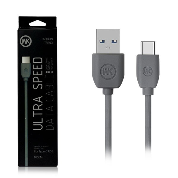 Кабель WK Ultra Speed Data Cable Micro USB