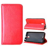 Книжка (Book Type) Classic Samsung G130 Red