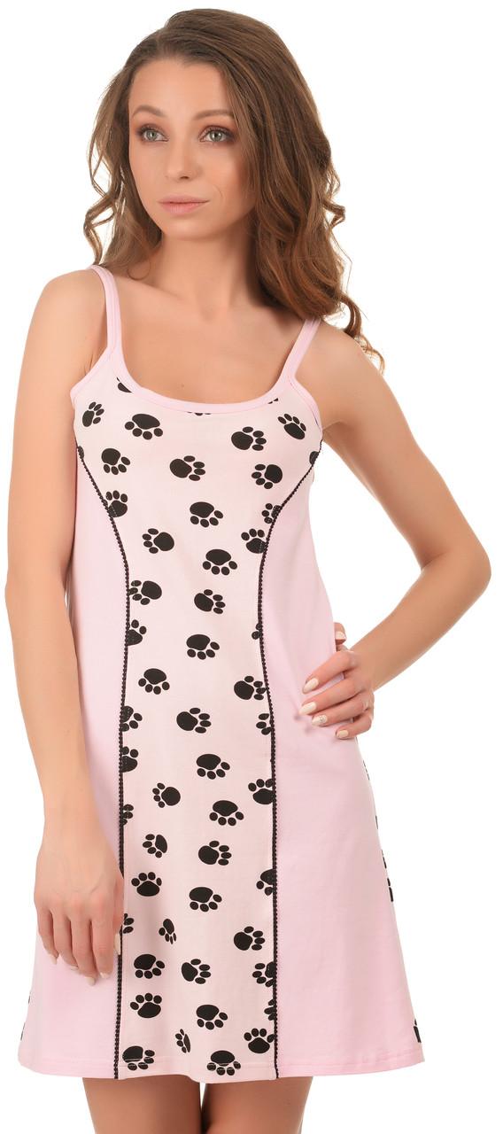 Сорочка 0207 Barwa garments