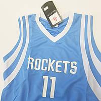 """Баскетбольная форма """"ROCKETS"""" детская, фото 1"""