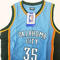 """Баскетбольная форма """"OKLAHOMA CITY"""" детская, фото 1"""