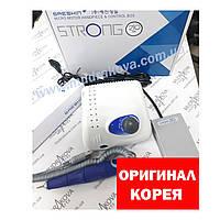 ФРЕЗЕР для ногтей STRONG 210/105L , 35000 ОБ., КОРЕЯ (ОРИГИНАЛ)