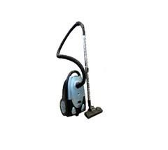 GRUNHELM GVC8218В Пылесос с мешком 2200 Вт (голубой)