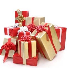 Подарунки, хобі, книги