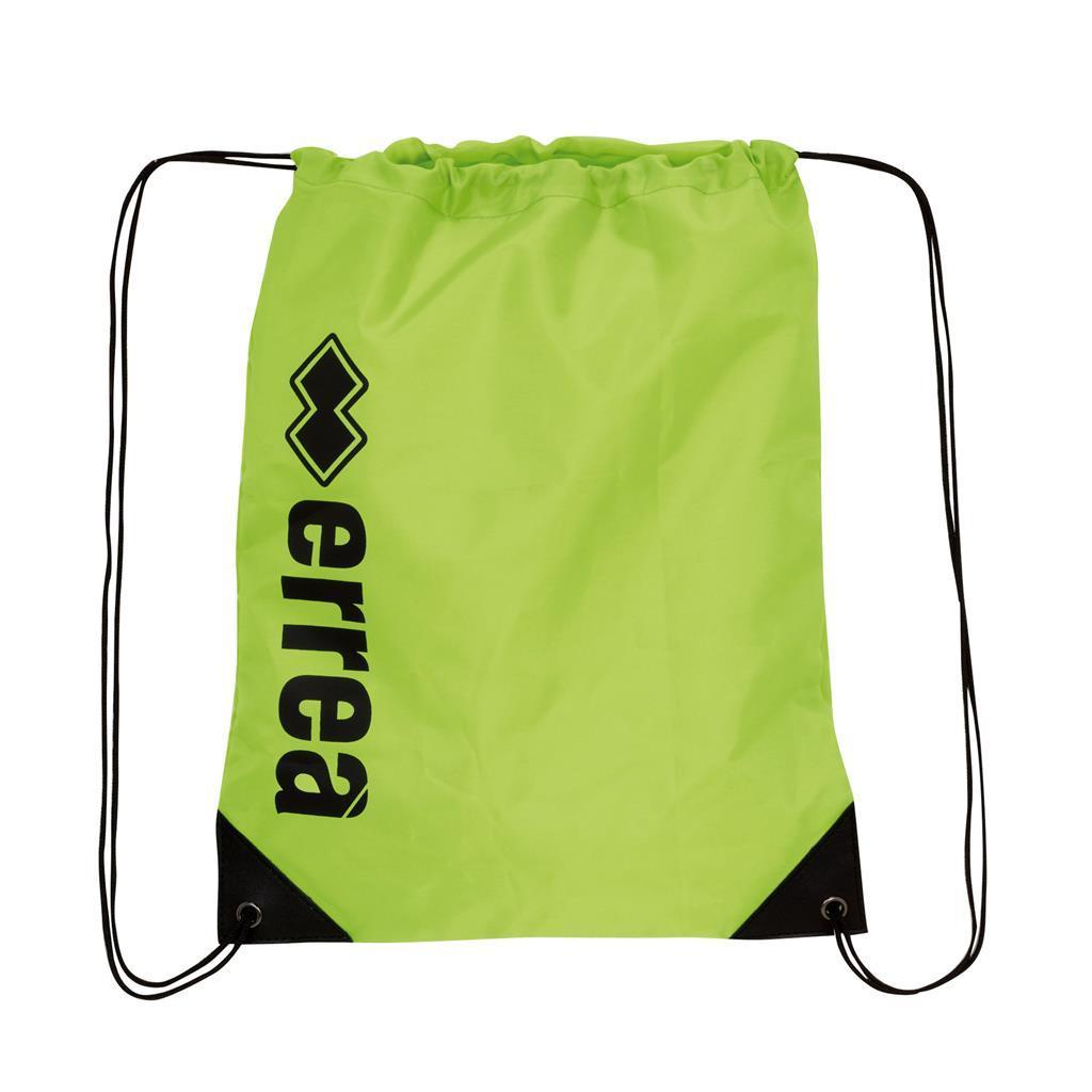 Рюкзак Errea LUIS зелений флуо/черный (EA1F0Z59120)