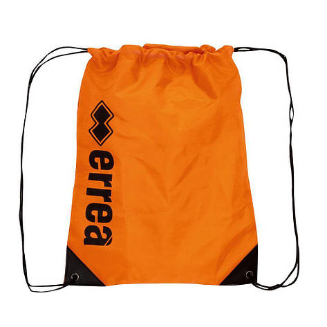 Рюкзак Errea LUIS оранж флуо/черный (EA1F0Z04930), фото 2