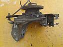 Поворотный кулак передний левый (ступица в сборе) Volkswagen Passat B6 2005-2010г.в., фото 5