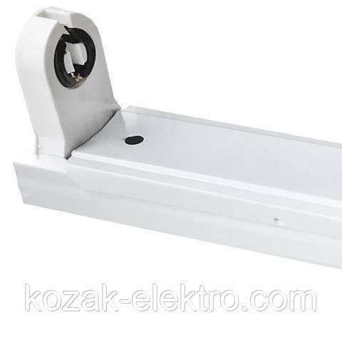 Держатель TUBOFIX-120  для светодиодной лампы Т8 (120см)