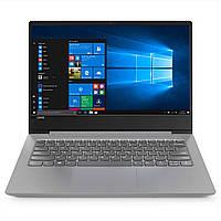 Ноутбук Lenovo IdeaPad 330S-14IKB (81F400Y2IX) Platinum Grey