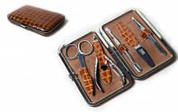 Набор маникюрный ZAUBER-manicure MS-202C, 5 предметов