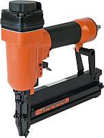 Степлер пневматический для скоб (10-40#5,7 мм) и гвоздей (15-50мм) Miol 81-720