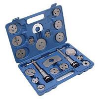 Набор ручных сепараторов/тормозных колодок 21пр ASTA A-FL1010