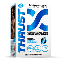 Magnum Thrust 120 caps, фото 1