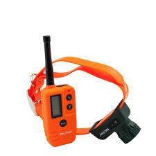 Електронний нашийник з біпером для мисливських собак Petainer PET910-1