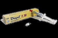 Diapol 1.10 (Диаполь-1.10) Алмазная полировочная паста 3г