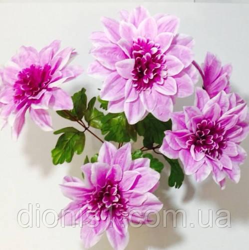 Букет хризантемы на 6 голов 97941-6