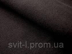 Тканина для вишивання Домініка (чорна)