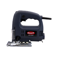 Лобзик электрический Craft JSV 650P