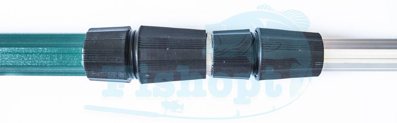 Подсак рыболовный цветной кордовый Feima 80cm, фото 2