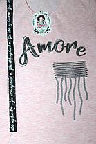 """Туника подросток """"Amore""""(от 9 до 12 лет), фото 2"""